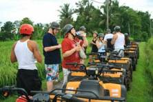 bali atv ride and ubud tour