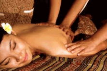 bali spa and ubud tour