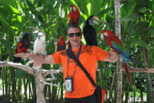 bird park & ubud