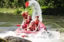 rafting & spa
